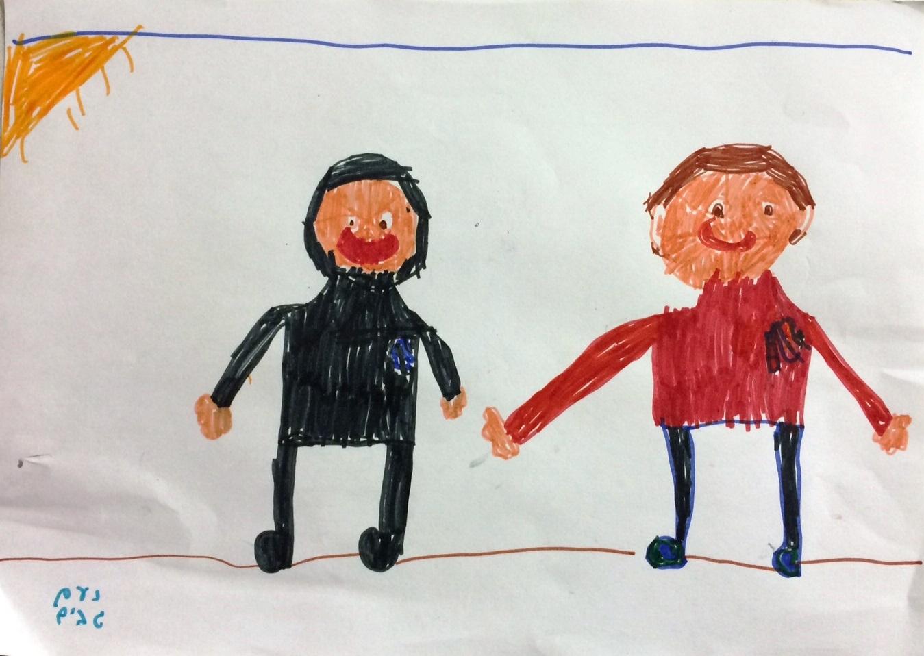 ציורי ילדים 2