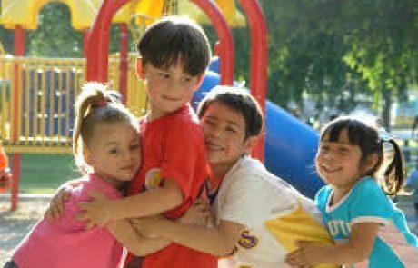 משחק פיזי ומחוספס -האם זה קשור לילדים שלי?