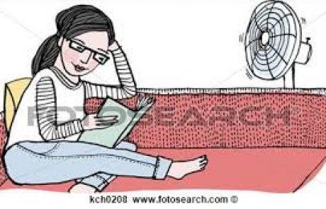 מודיעה בצער רב: הפסקתי לקנות ספרים