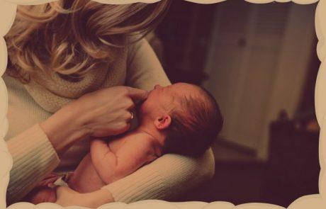 גרייה – תינוקות נולדים לעולם עם מוח שמוכן ללמוד