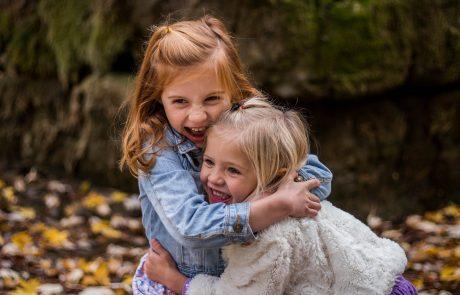 למה כדאי שלילד יהיה לפחות חבר טוב אחד בגן?
