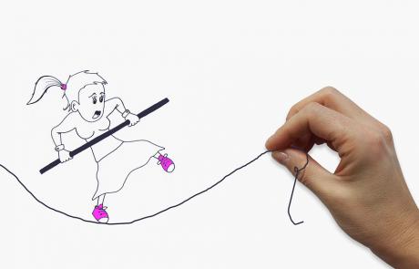 דרכים להעצמת הקול הפנימי החיובי של הילד שלך