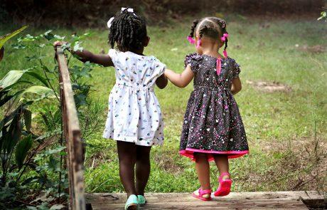"""""""אמור לי מיהם חבריך ואומר לך מי אתה"""" – או תגובות עצביות דומות מנבאות קשרים חברתיים"""