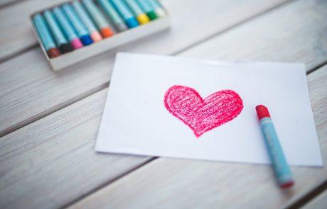 חמש שפות האהבה או איך לדבר את שפת האהבה של ילדך ושלך