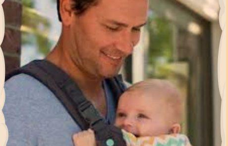 הבעות פנים של תינוקות – התפתחות רגשית