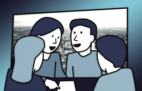 כיצד ניתן לקדם את היחסים החברתיים בגן הילדים באסיפת ההורים?