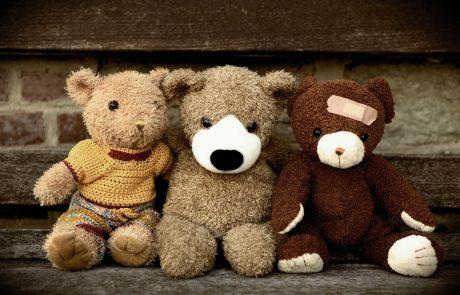 """זוכרים את זהבה ושלושת הדובים ?  """"The Goldilocks Effect"""""""