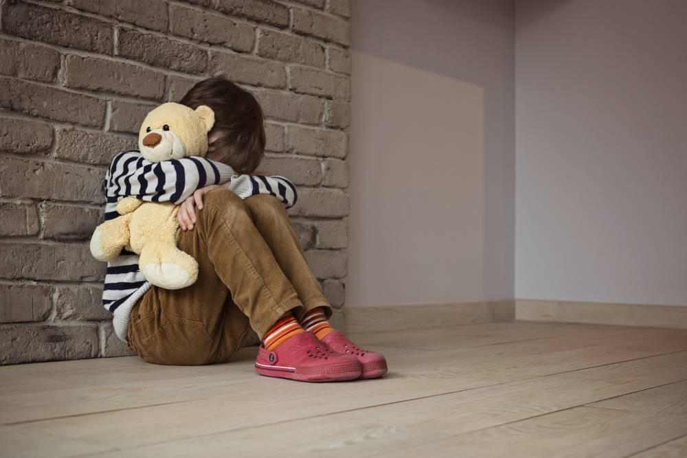 ילד עם קשיים חברתיים